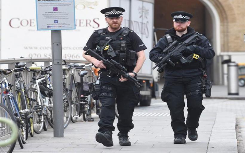 Βρετανία: Σε κρίσιμη κατάσταση δύο άτομα μετά την έκθεσή τους σε «άγνωστη ουσία»