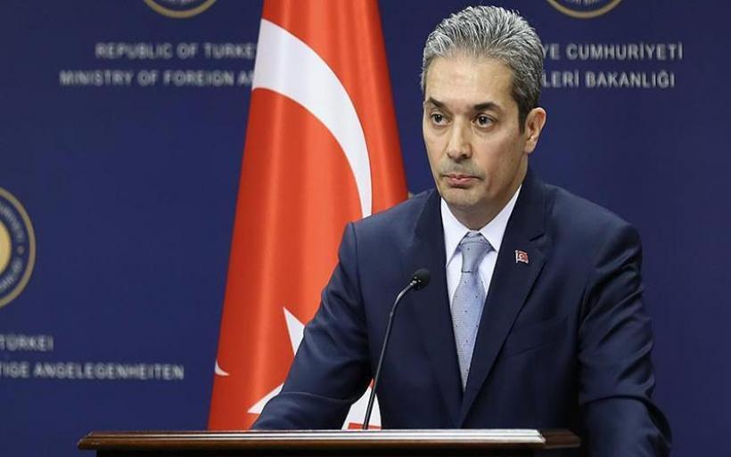 Τραβάει το σχοινί η Άγκυρα: «Εντός της τουρκικής υφαλοκρηπίδας οι περιοχές που θα κάνουμε έρευνες»