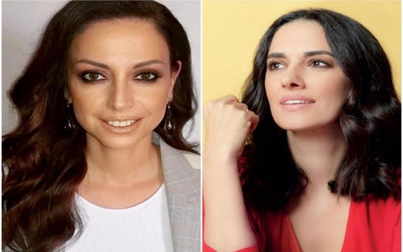 Εκλογές 2019: Η Νόνη Δούνια και η Ραλλία Χρηστίδου εξελέγησαν βουλευτές!