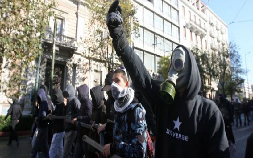 Πορείες σε 20 πόλεις για τα 10 χρόνια από τη δολοφονία του Αλέξανδρου Γρηγορόπουλου