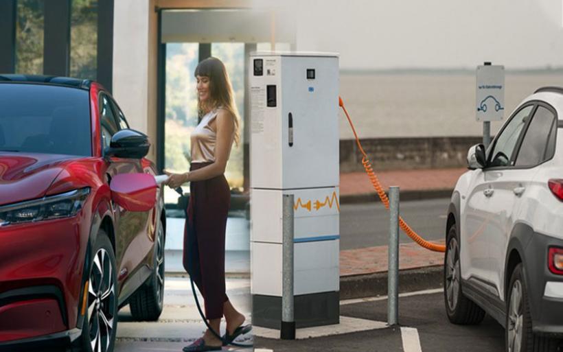 Ξεκινούν οι επιδοτήσεις για τα ηλεκτρικά αυτοκίνητα