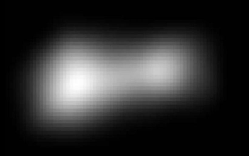 Το New Horizon έστειλε φωτογραφία της « Έσχατης Θούλης»