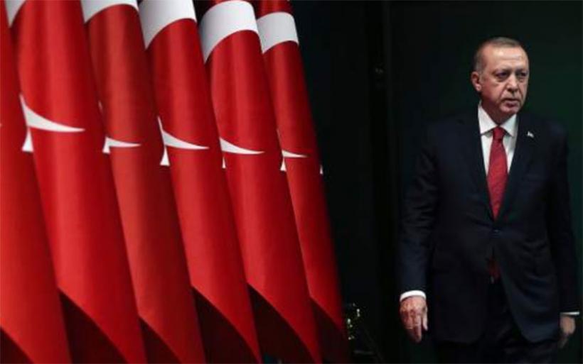 Γιατί ο Ερντογάν προκήρυξε πρόωρες εκλογές -Το κραχ της τουρκικής οικονομίας και η Αφρίν