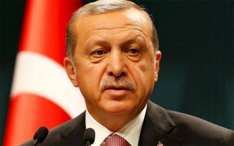 Ο Ερντογάν απαγόρευσε τα... Χριστούγεννα