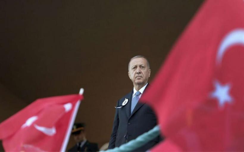 Τουρκικά ΜΜΕ: Στην πρώτη θέση η «ρητορική μίσους» κατά Ελλάδας και Κύπρου