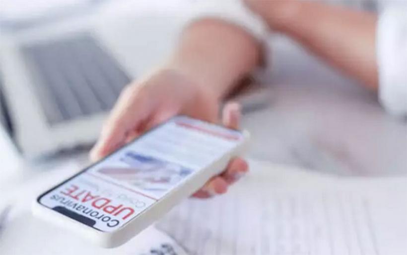 Έρευνα στην Ελλάδα: Το διαδίκτυο είναι ο γιατρός των νέων και των μεσηλίκων!