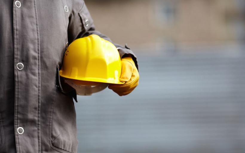 Επτά εργατικά ατυχήματα κάθε μήνα στη Μαγνησία