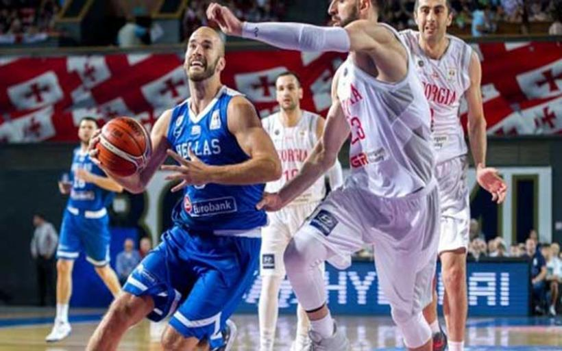 Εθνική: Με buzzer beater του Παπανικολάου και μυθικό Καλάθη στα τελικά του Μουντομπάσκετ!
