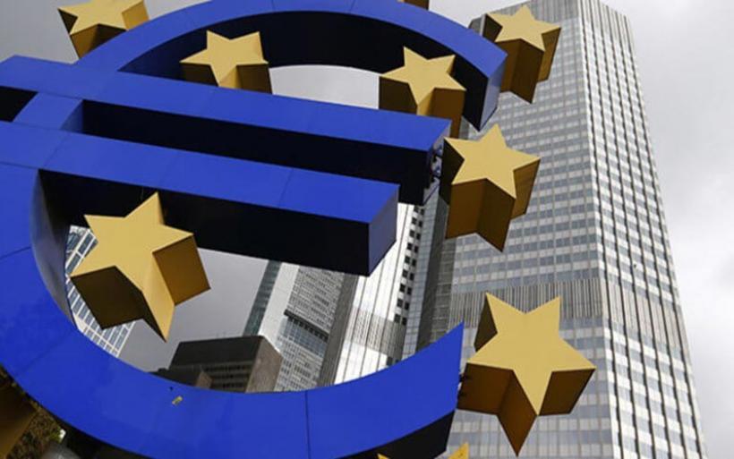 """""""Καμπανάκι"""" από ΕΚΤ: Έρχεται νέα κρίση στην Ευρωζώνη"""