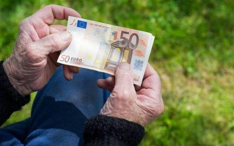 Συνταξιούχοι : Αυξήσεις έως 48% και αναδρομικά έως 800 ευρώ