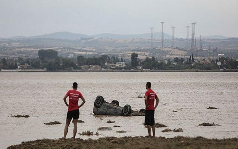 Εύβοια: Βρέθηκε στον Κάλαμο το πτώμα του αγνοούμενου - Στους 8 οι νεκροί