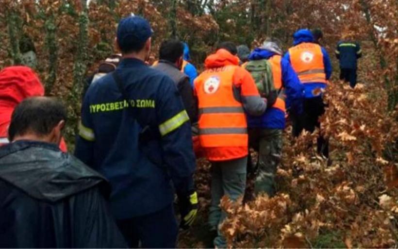 Βόλος: Νεκρός ο 59χρονος κυνηγός που αγνοούνταν στο Μοσχόφυτο Πύλης