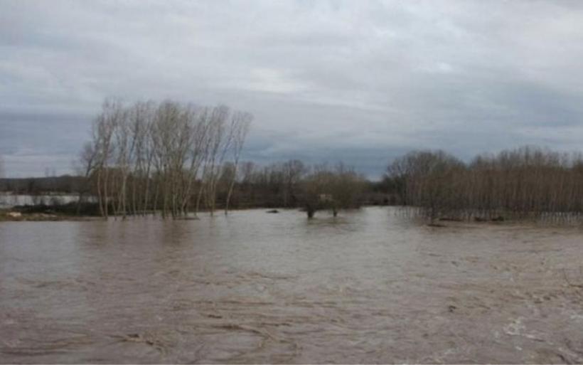 Η Βουλγαρία προειδοποιεί Ελλάδα και Τουρκία για υπερχείλιση φραγμάτων και πλημμύρες
