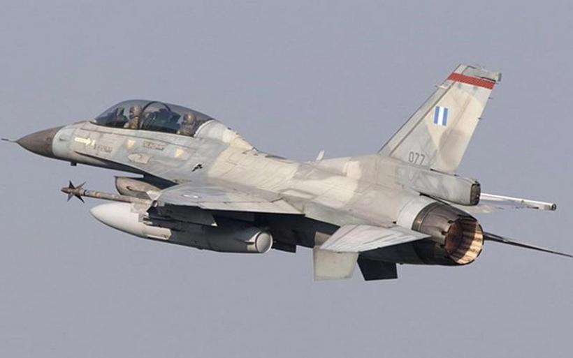 Δόγμα «μηδενικής ανοχής» από την Πολεμική Αεροπορία στο Αιγαίο