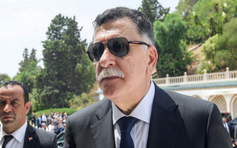 Λιβύη: Ο Σάρατζ αποχωρεί από την εξουσία ως το τέλος Οκτωβρίου -Κοντά σε συμφωνία για εκεχειρία Ρωσία και Τουρκία