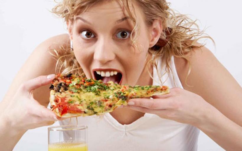 Γιατί κάποιες μέρες πεινάτε συνέχεια;  Η επιστήμη έχει δώσει απαντήσεις...