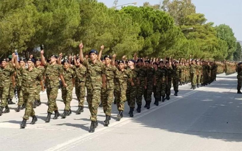 Μέχρι τέλος Ιουνίου οι πεζοναύτες της 32ης Ταξιαρχίας θα έχουν μεταφερθεί σε Αυλώνα και Σκαραμαγκά