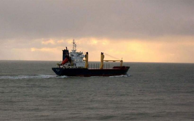 Βυθίστηκε το πλοίο που είχε χαθεί από τα ραντάρ στη Μαύρη Θάλασσα