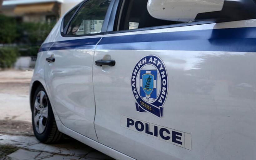 Συνελήφθη ο δράστης της κλοπής από Ιερό Ναό στη Βρύναινα