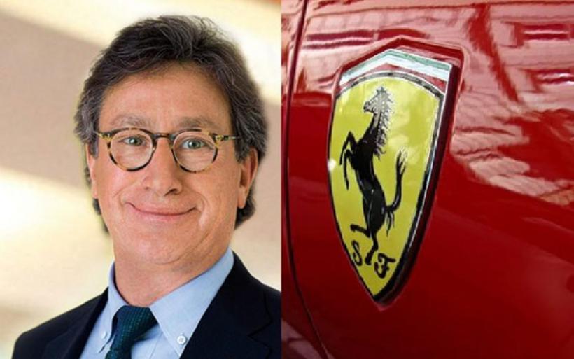 Η Ferrari θα παρουσιάσει στη Γενεύη ένα υβριδικό σούπερκαρ V8