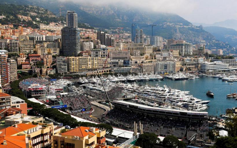 GP Μονακό: Ταχύτερος όλων ο Φέτελ στα ελεύθερα!