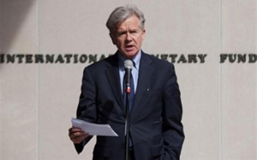 Επιμένει για έλεγχο στις ελληνικές τράπεζες το ΔΝΤ