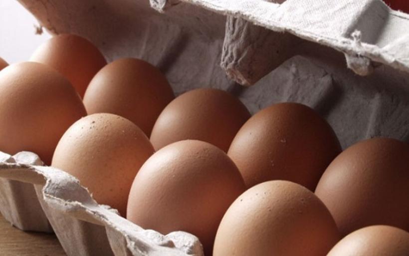 Δεν έχουμε επιβεβαιωμένο κρούσμα, μολυσμένων αβγών στην Ελλάδα