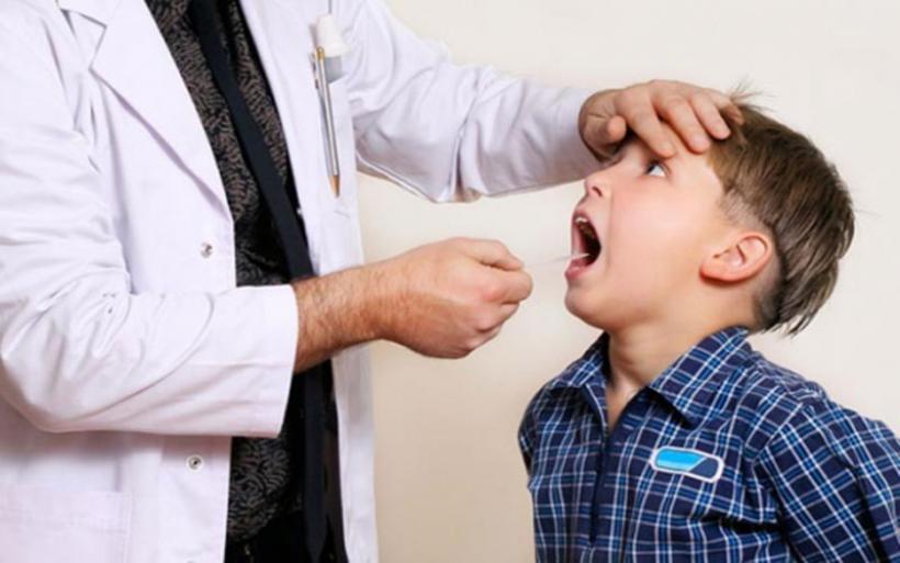 Η αφαίρεση των αμυγδαλών βελτιώνει την ποιότητα ζωής των παιδιών