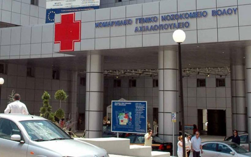 Δίχρονο αγοράκι γλίτωσε από πνιγμό σε παραλία της Ν. Αγχιάλου