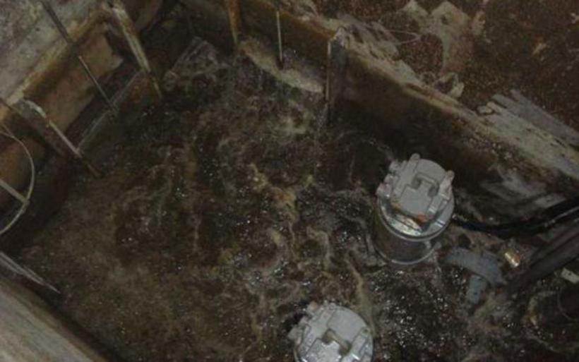 Eργατικό ατύχημα στη Σκάλα Λακωνίας: Ενας εργάτης νεκρός σε φρεάτιο, τρεις τραυματίες