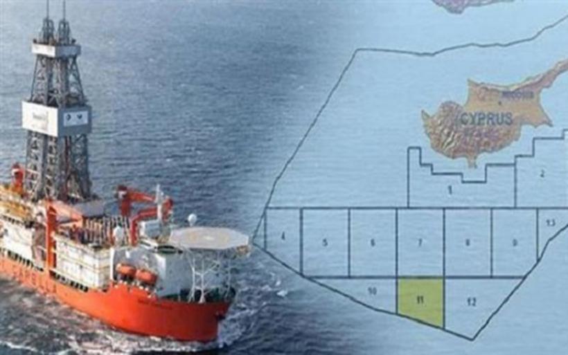 Ξεκινούν οι γεωτρήσεις στην Κύπρο. Γαλλία και ΗΠΑ προειδοποιούν τον Ερντογάν