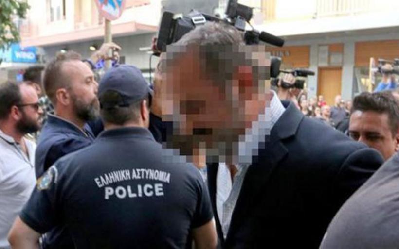 Υπόθεση Λεμπιδάκη: Είχα χρέη, λέει ο απαγωγέας που έμπλεξε την 16χρονη κόρη του
