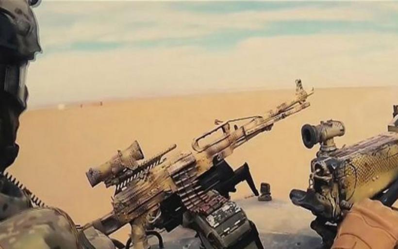 ISIS: Εδωσε βίντεο στη δημοσιότητα με αιχμάλωτους δύο Ρώσους στρατιωτικούς