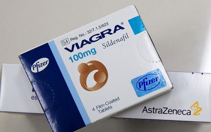 Tο Viagra γίνεται 20 χρονών και να πώς άλλαξε τη σεξουαλική ζωή πολλών ανθρώπων
