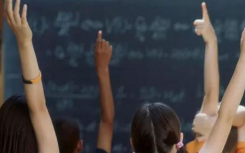 Μειώνονται τα πρωτάκια στα σχολεία ~ Καμπανάκι από το δημογραφικό πρόβλημα στη Μαγνησία