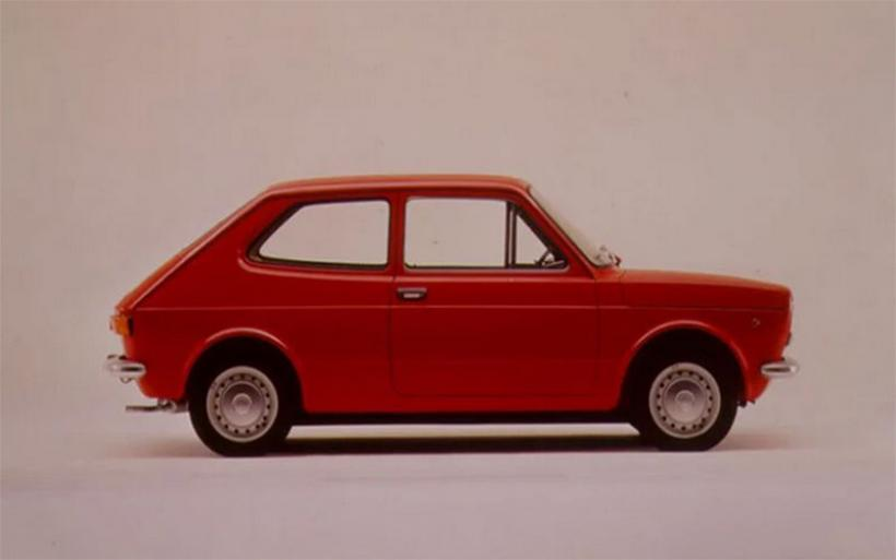 50 χρόνια Fiat 127: Το θρυλικό μοντέλο με τις 8 εκατ. μονάδες