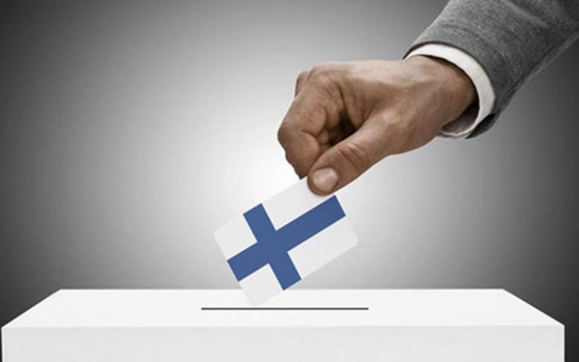 Οριακή νίκη των Σοσιαλδημοκρατών στη Φινλανδία. Μεγάλη άνοδος της ακροδεξιάς