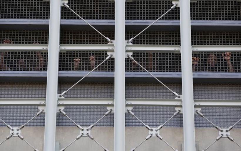 Απέδρασε «λογοτιμήτης» από τις Αγροτικές Φυλακές Κασσάνδρας