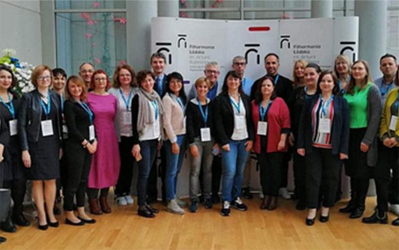 Στην Πολωνία η Περιφέρεια Θεσσαλίας σε Πρόγραμμα για την ανταλλαγή καλών πρακτικών στον τομέα της ανάδειξης του πολιτιστικού αποθέματος της περιοχής