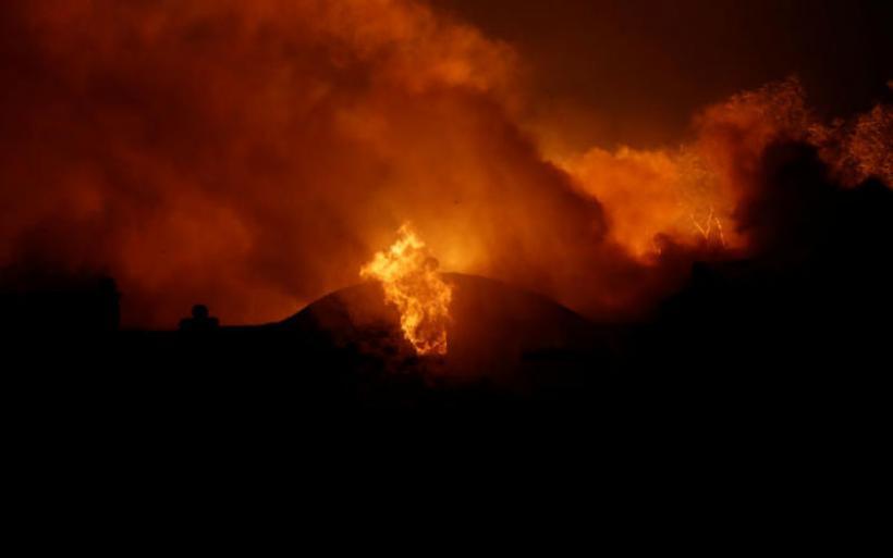 Πλημμύρες, φωτιές και πανούκλα – Αυτά περιμένουν την ανθρωπότητα τα επόμενα χρόνια
