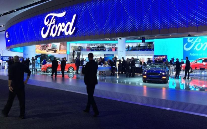Ποιο είναι το best seller μοντέλο της Ford για το 2021;
