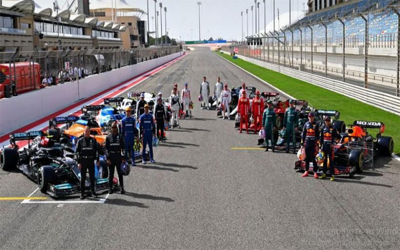 Πόσα παίρνουν οι οδηγοί της Formula 1;
