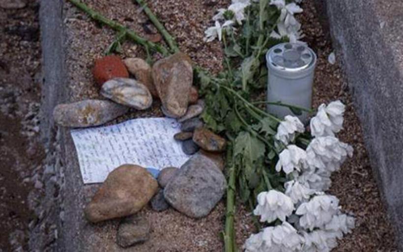 Πέθανε η μητέρα του 6 μηνών βρέφους που χάθηκε στις φλόγες. Το δράμα του πατέρα πυροσβέστη