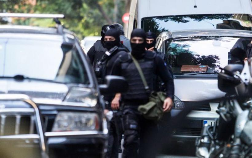 Φόβοι πολύ σοβαρών επεισοδίων στα Εξάρχεια – Φουντώνει η βεντέτα αστυνομικών – αναρχικών