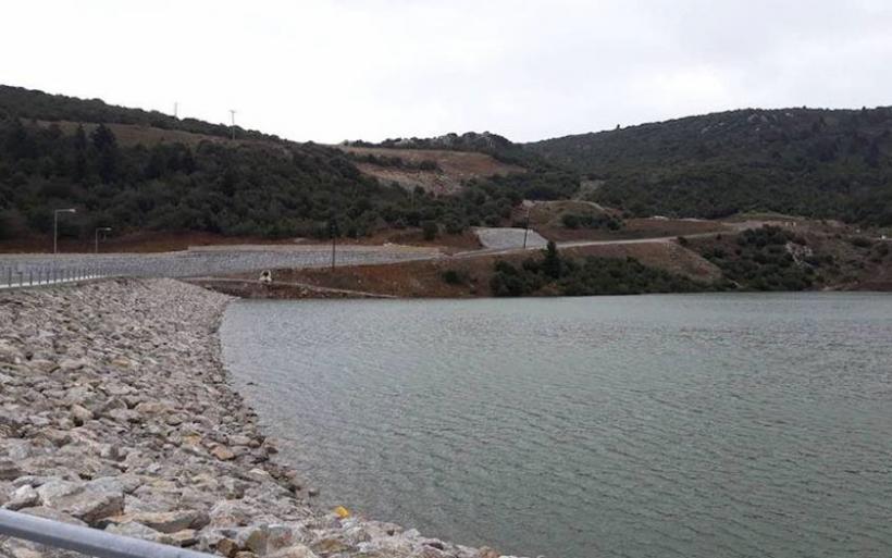 Βλάβη στην ηλεκτροδότηση του φράγματος Μαυρομάτι - Από γεωτρήσεις η υδροδότηση των χωριών