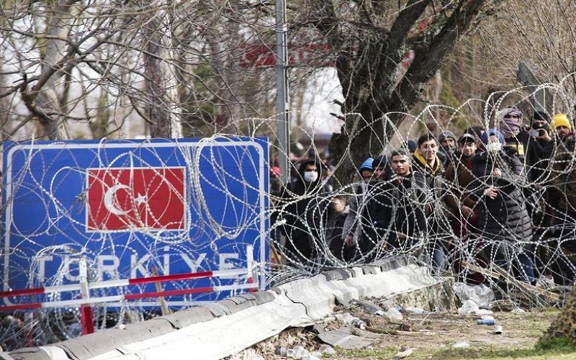 Εβρος : Ενισχύονται οι ελληνικές δυνάμεις στα σύνορα για κάθε ενδεχόμενο