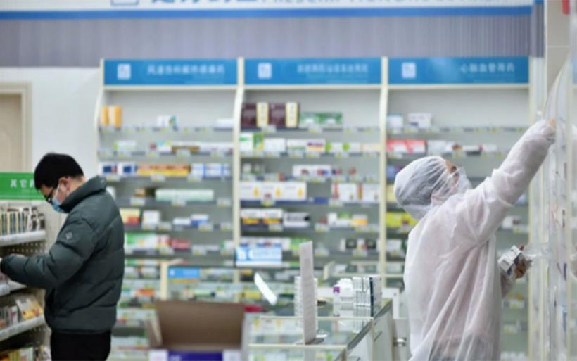 Η Κίνα ανακοίνωσε ότι το ιαπωνικό φάρμακο Avigan είναι αποτελεσματικό εναντίον του κορονοϊού
