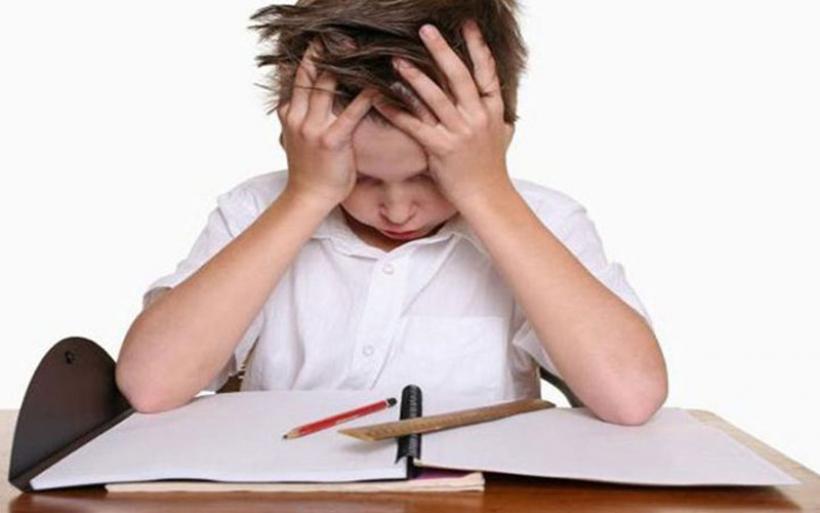 Όταν το παιδί παίρνει κακούς βαθμούς στο σχολείο