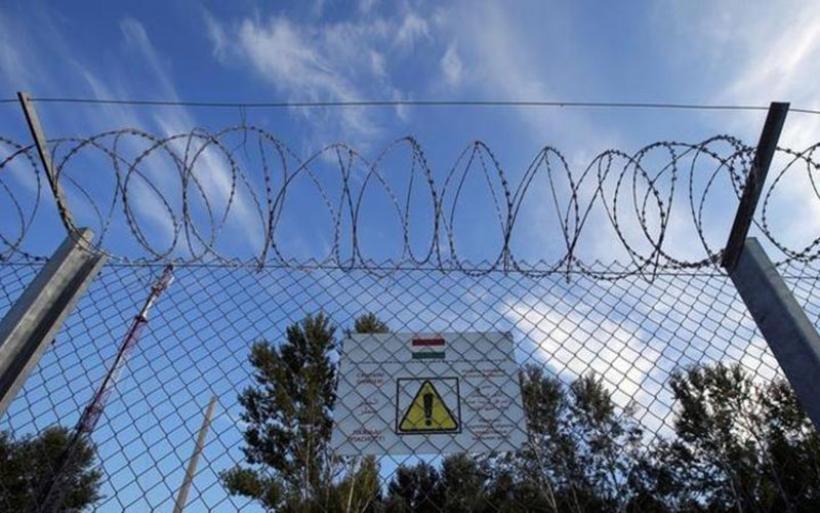 Ουγγαρία: Χτίζει νέο φράχτη κατά των μεταναστών με τεχνολογία ηλεκτροσόκ!