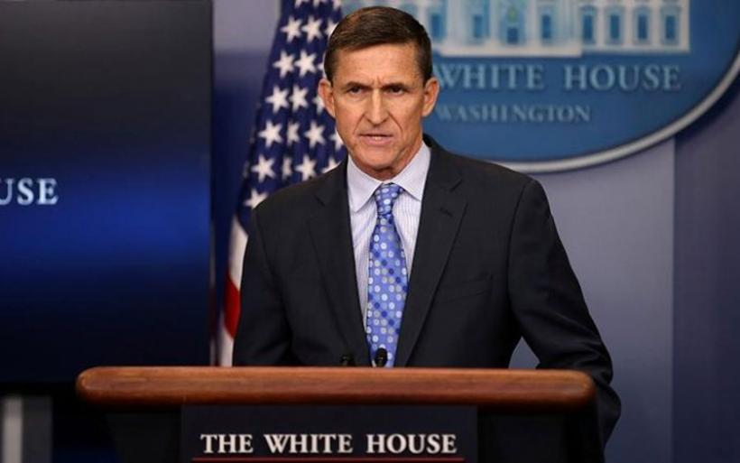 Παραιτήθηκε ο σύμβουλος Εθνικής Ασφάλειας του Λευκού Οίκου